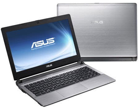 work and travel with a lightweight laptop