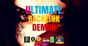 Build Links Easily With My Ultimate Demon Review Over My Shoulder