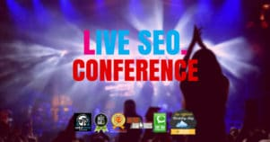 Learn My Blogging & SEO Secrets Live At The Boston SEO Conference