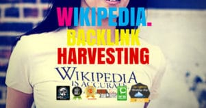 Wikipedia Link Building Hack – Get As Many Backlinks As You Want