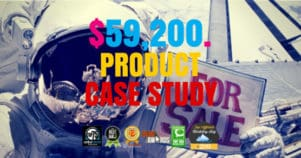 Learn How To Create A Product & Make $59200 With A Product Launch