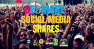 Get Thousands Of Social Media Shares With My Social Locker Trick