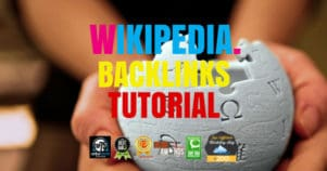 The Fastest & Easiest Way To Get Wikipedia Backlinks