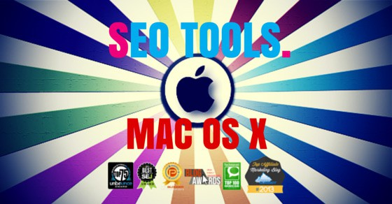 seo software for mac