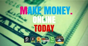 How To Make Money On Fiverr – Make Your First $1 Online TODAY