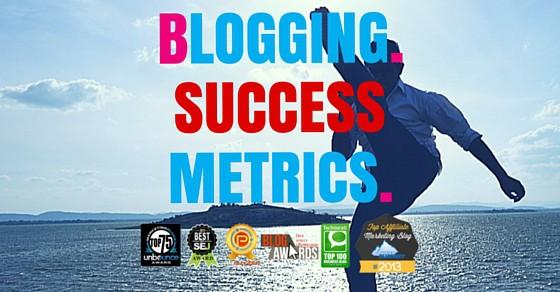 Blog Metrics That Fast Track Success