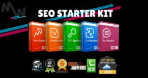 Ultimate SEO Starter Kit Winners & Exclusive 57% Discount