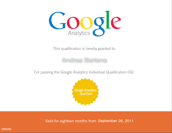 google-analytics-certification