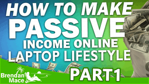 how to make $5,000 a month video series