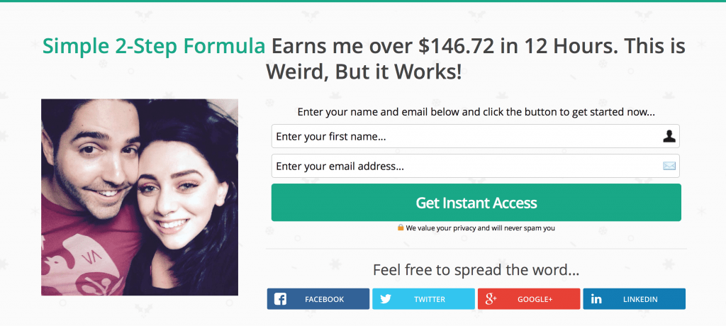 how to make $5,000 a month from home