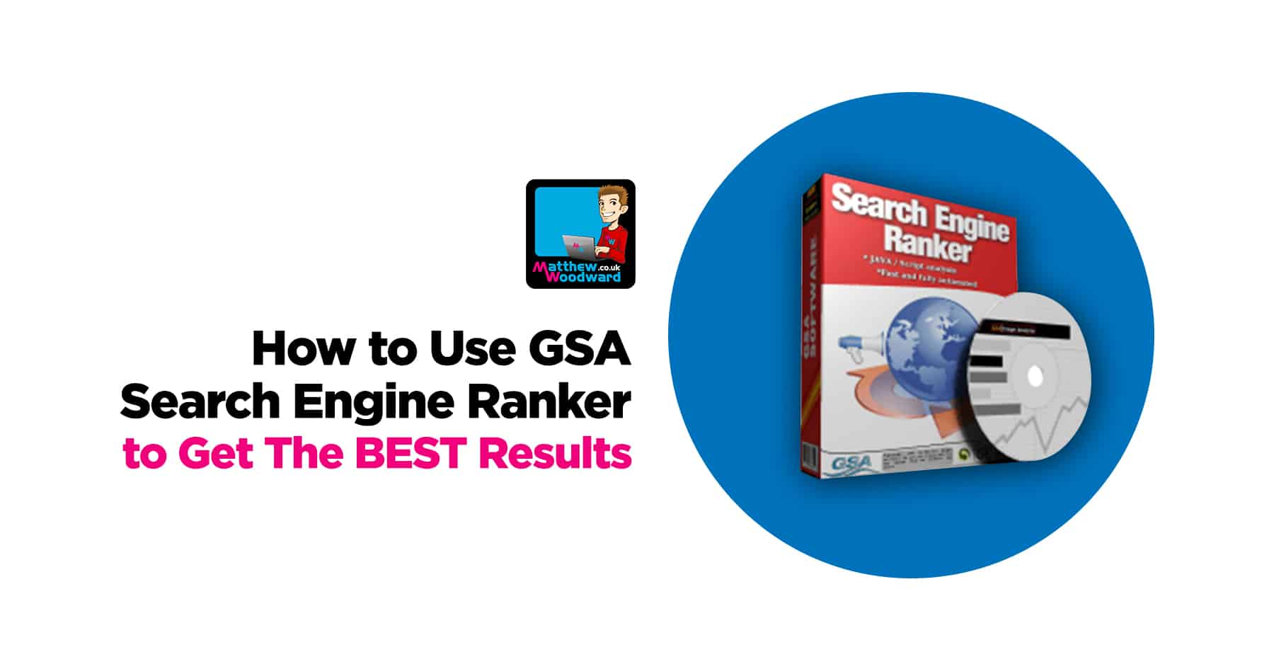 Learn How To Use GSA Search Engine Ranker To Get The BEST Results