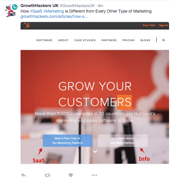 Sell your tweets