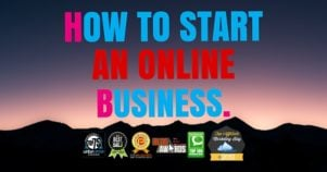 How To Start An Online Business That Makes Money In 90 Days