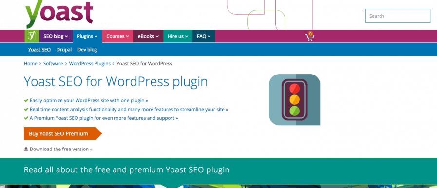 yoastseo home page