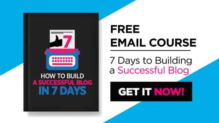 Start a scucessful blog today