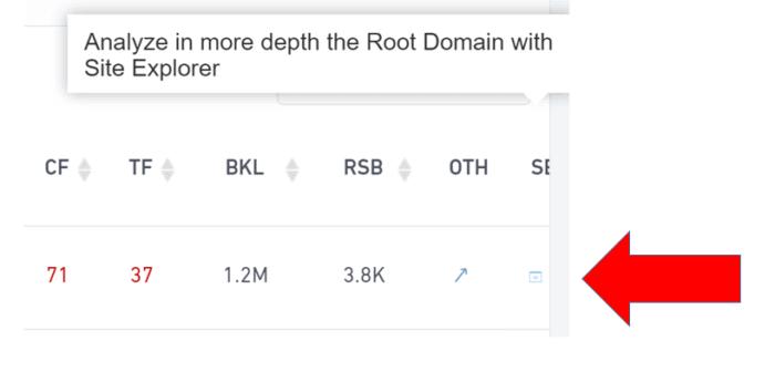 deeper data