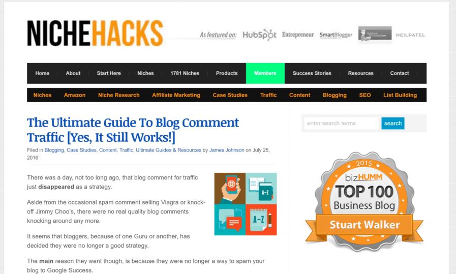 blog-comment-traffic