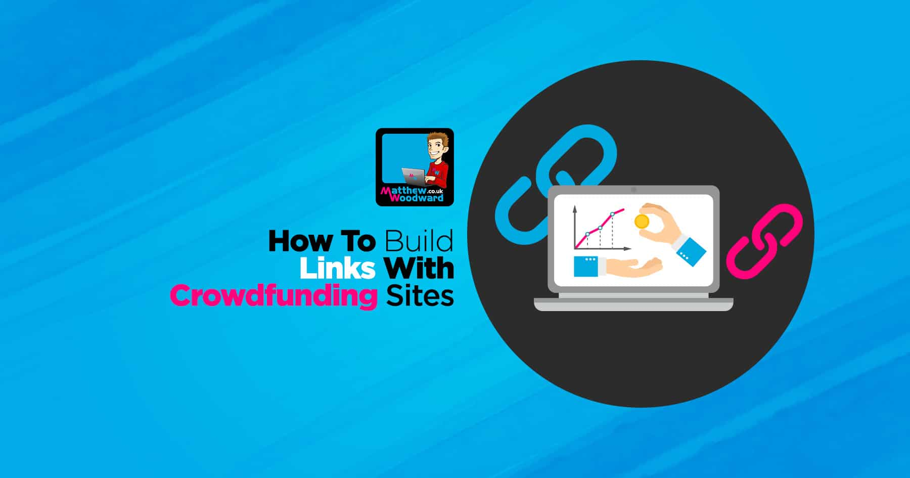 Crowdfunding Link Building: An Overlooked Strategy!