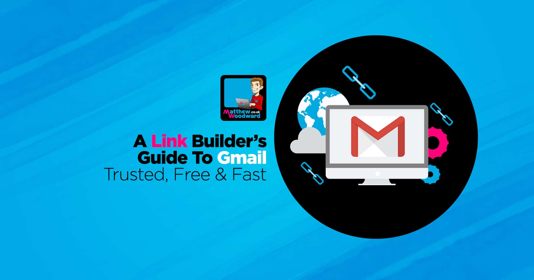 gmail link building