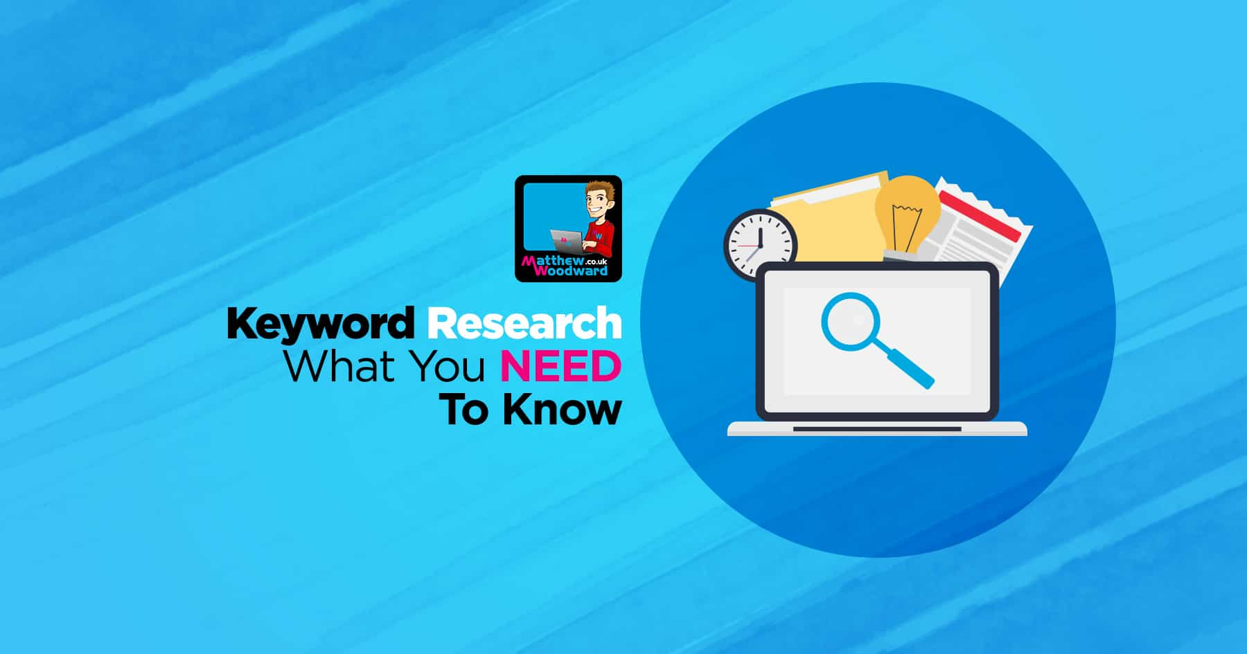 Keyword Research Everything You Need To Know
