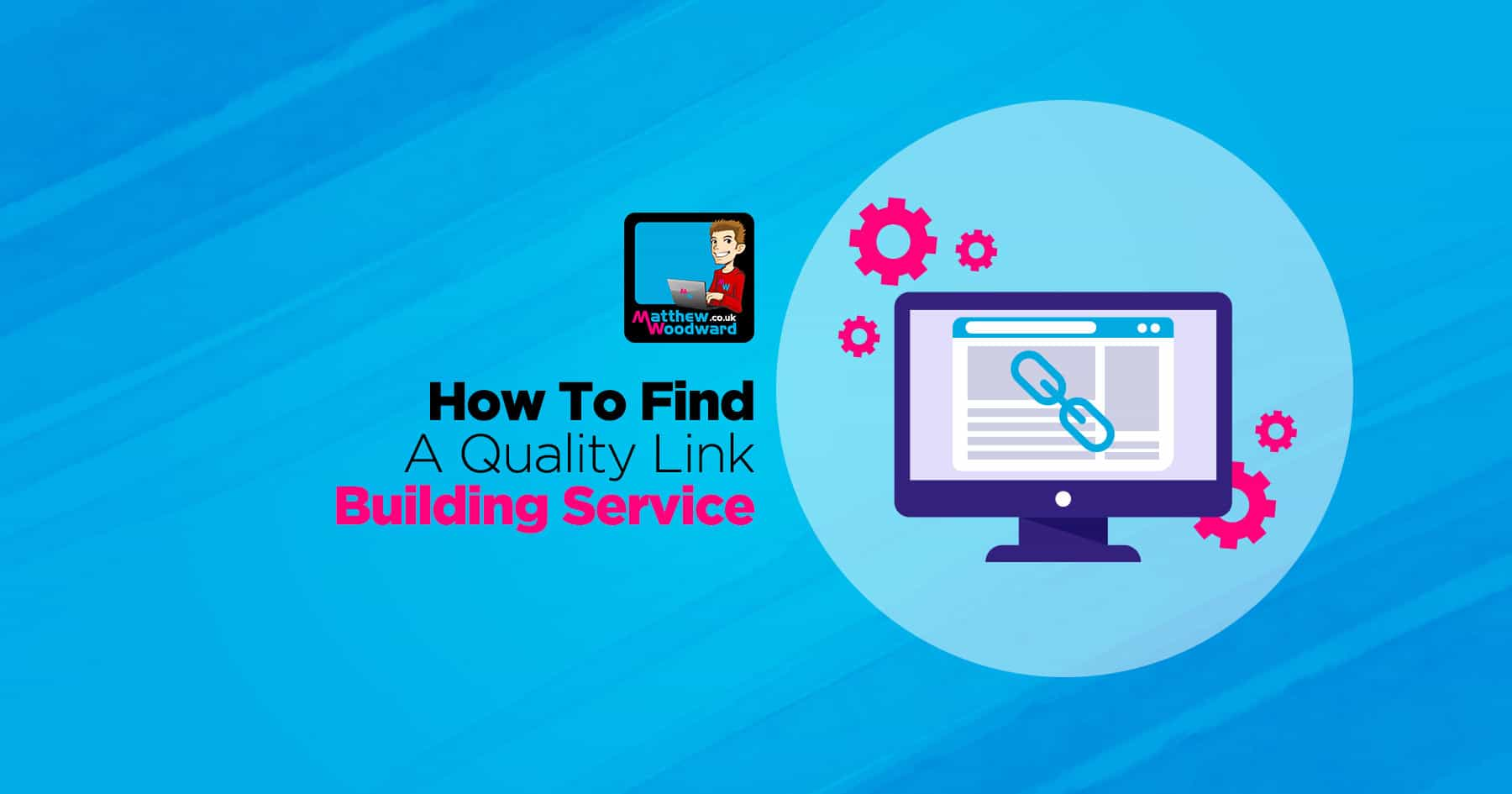Link Building Services Featured Image