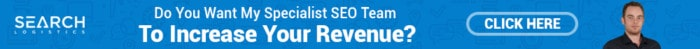 SearchLogistics SEO Audit terms of service