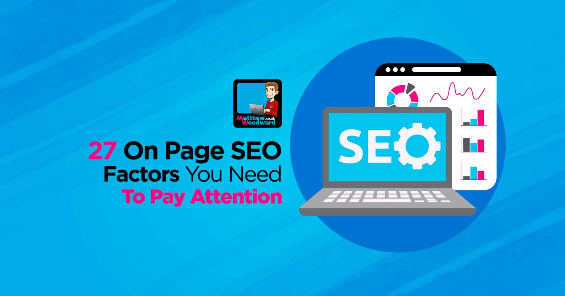 Use This On Page SEO Checklist To Increase Search Traffic