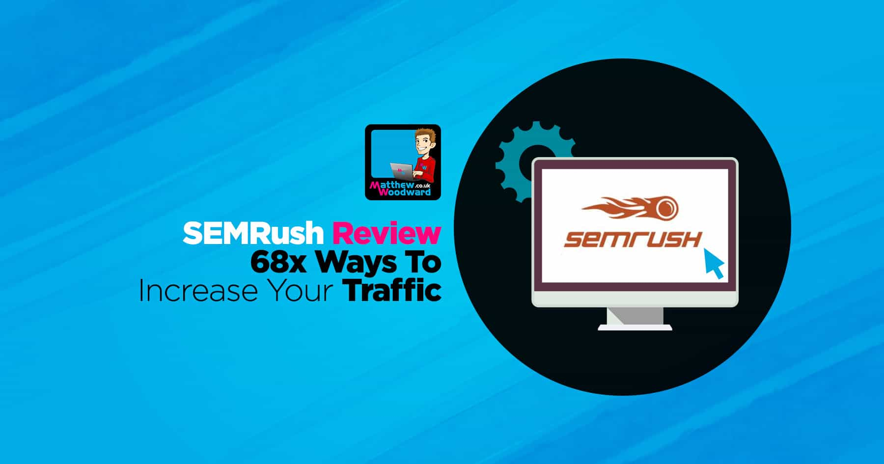 Semrush  Giveaway Free No Survey