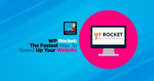 WP Rocket Review - The Fastest Way To Speed Up Your Site
