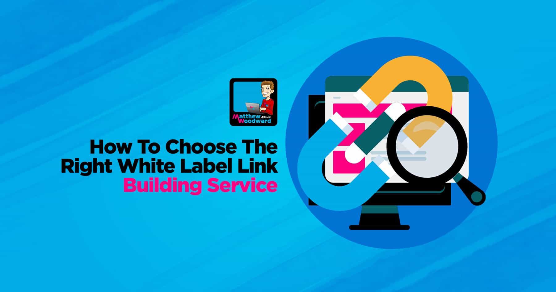 Feature Image: White Label Link Building Service